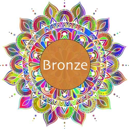 meditation membership bronze