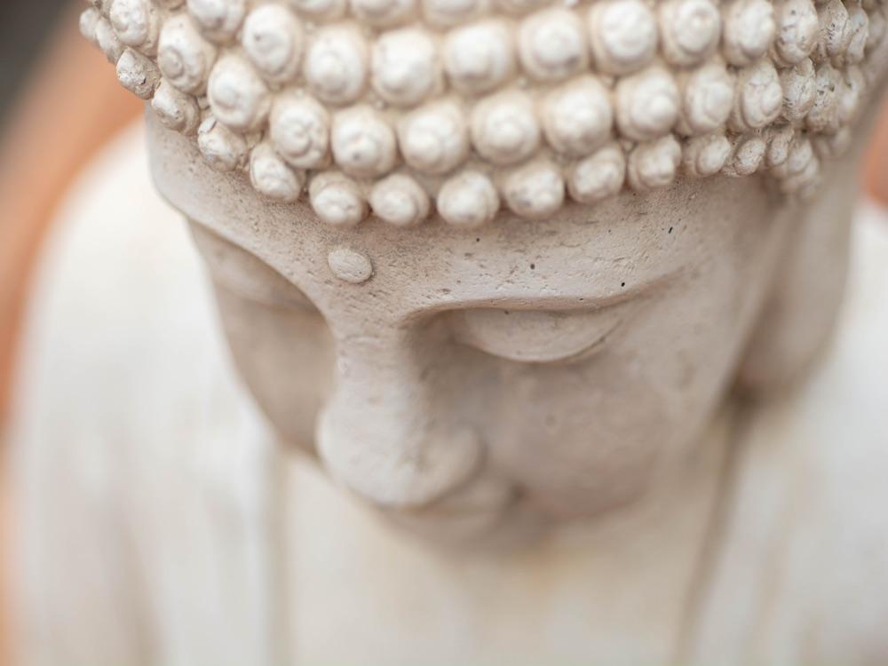 meditation journey
