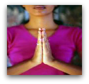 meditation prayers