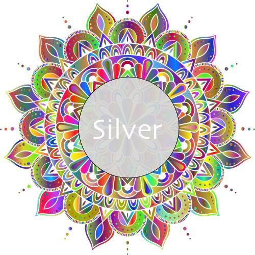 meditation membership silver