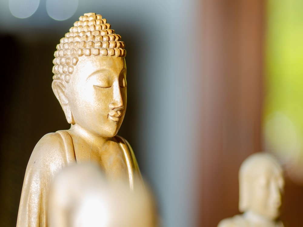 teaching meditation